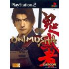 Onimusha : Warlords PS2