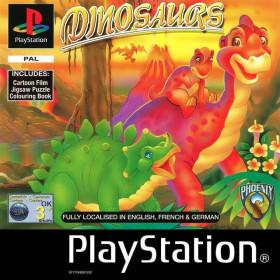 Dinosaurs  PSX