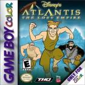 Atlantide : L'Empire...