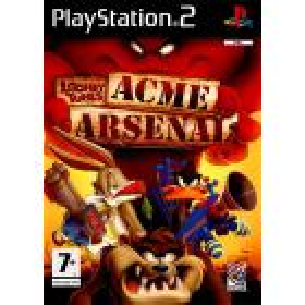 Looney Tunes : Acme Arsenal...