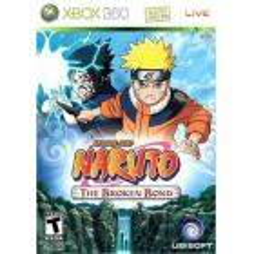Naruto : The Broken Bond...