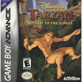 Tarzan : L'Appel de la...