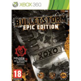 Bulletstorm Epic Edition...