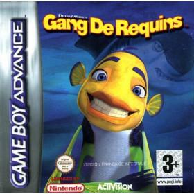 Gang de Requins GBA