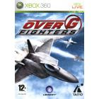 Over G Fighters Xbox360