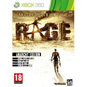 Rage Xbox360