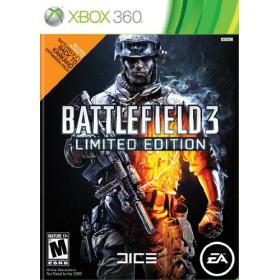 Battlefield 3 édition...