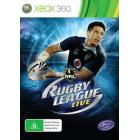 Rugby League Live Xbox360