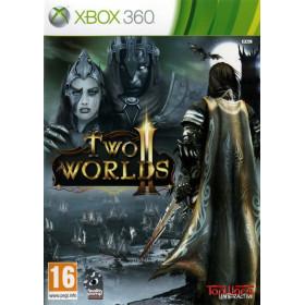 Two Worlds II Xbox360