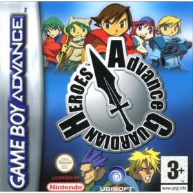 Advance Guardian Heroes GBA