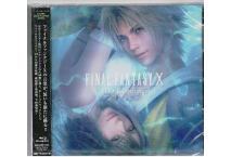 Bande son Final Fantasy X/X-2 HD Remaster (JAP) PS4