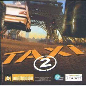 Taxi 2 Le Jeu PC