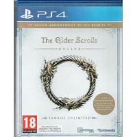 The Elder Scrolls Online : Tamriel Unlimited PS4