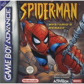 Spider man mysterio s...