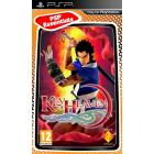 Key of Heaven (Essentials) PSP