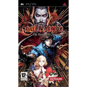 Castlevania : The Dracula X...