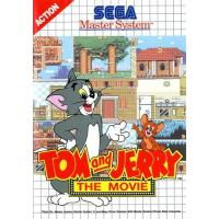 Tom and Jerry the movie en boîte MS