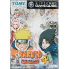 Naruto : Clash of Ninja 4...
