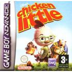 Chicken Little GBA