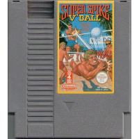Super Spike V' Ball NES
