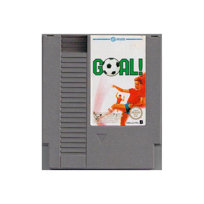 Goal NES