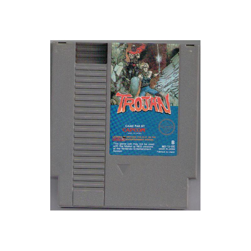 Trojan NES