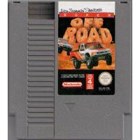 Super Off Road NES