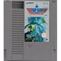 Top Gun : The Second Mission NES