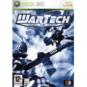 WarTech Senko no Ronde Xbox360