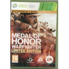 Medal of Honor : Warfighter...