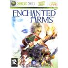 Enchanted Arms Xbox360