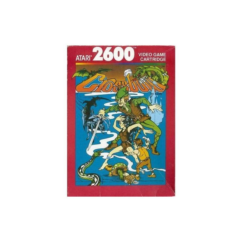 Crossbow ATARI2600