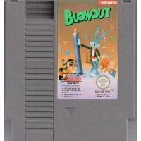 The Bugs Bunny Blowout NES