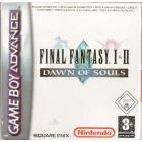Final Fantasy I & II :...