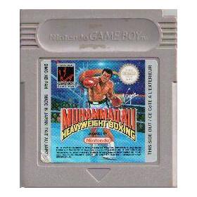 Muhammad Ali Heavyweight...