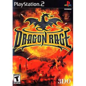 Dragon Rage PS2