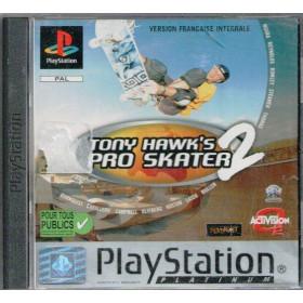 Tony Hawk's Pro Skater 2 PSX