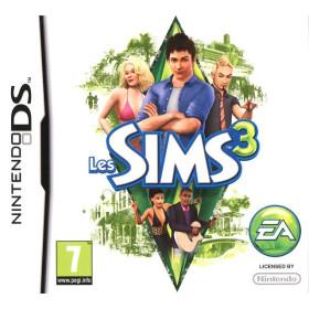 Les Sims 3 DS