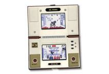Oil Panic Game and Watch