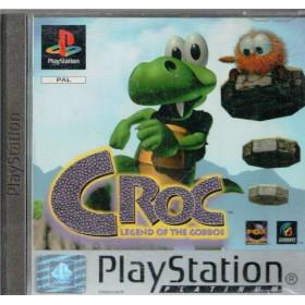Croc : Legend of the Gobbos...