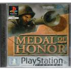 Medal of Honor (Platinum) PSX