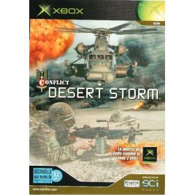 Conflict : Desert Storm XBOX