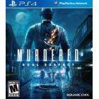Murdered : Soul Suspect...