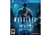 Murdered : Soul Suspect Limited Edition PS4