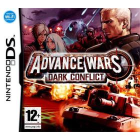 Advance Wars : Dark...