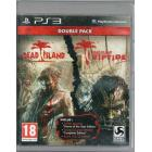 Dead Island pack PS3