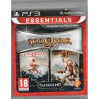 God of War Collection...