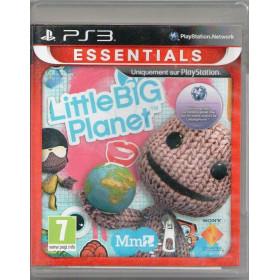 Little Big Planet [Edition...