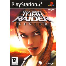 Tomb Raider : Legend PS2
