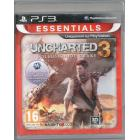 Uncharted 3 L'illusion...